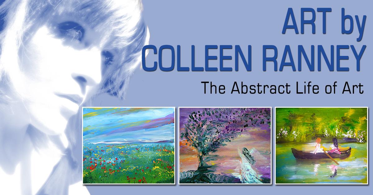 Original Art- Colleen Ranney