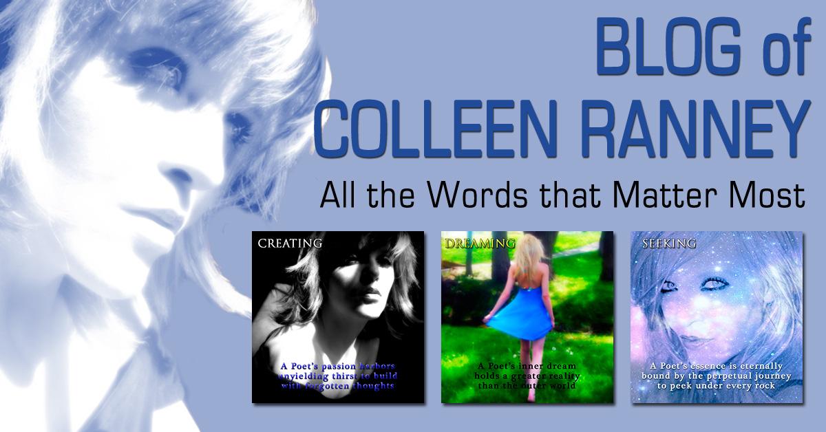 Writer-Colleen Ranney