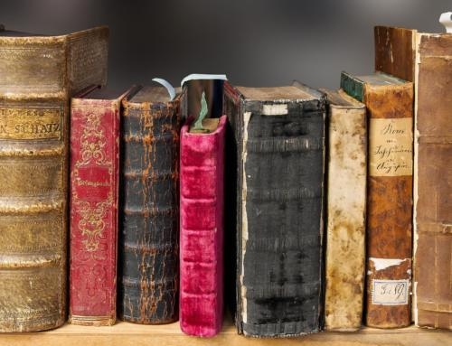 Tips on Publishing a Book